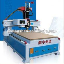 Guangzhou DASH high precison SAT-1325 machine cnc