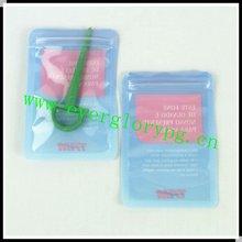 2012 Useful OEM Plastic Reclosable Ziplock Bag
