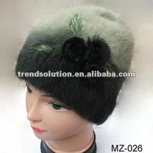 2012 fashion women's winter hats