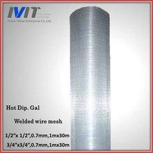 16 gauge masonry wall reinforced welded wire mesh(SS/Gal)