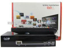 2012 DVB-T2 Tuner