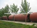 chinoise fabricant professionnel dans la ligne de production de bouletage du minerai de fer