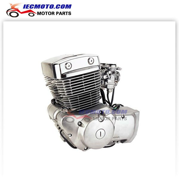 AX100 chinese motorcycle engine 250cc