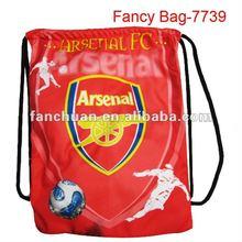 fashion uniform football team bag