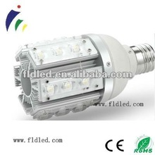high lumen waterproof 18w 36w e40 led street lamp