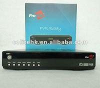 FTA satellite receiver probox 830 for south america