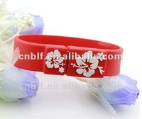 promotional bracelet bulk usb flash drive with best price