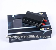 remote control oil and circuit and ACC detection for real time tracking ks 168 gps tracker