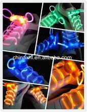 LED Flashing Shoelace Light Up Shoe Laces