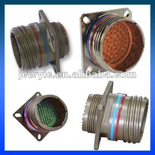 D38999/26we35sn para amphenol aeroespacial militar circular conector
