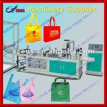 2012 hotting non woven bag sealing machine 0086-15937196722