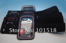 Premium Sports Workout Gay Armband Case Cover For Apple iPhone 5G