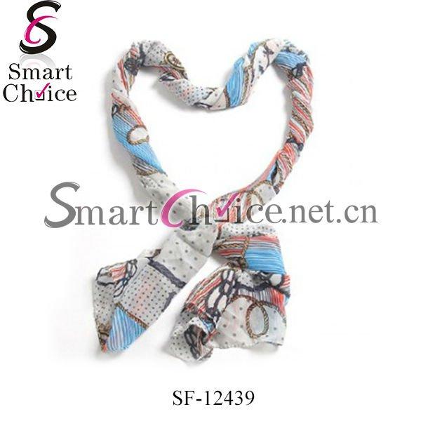 Wholesale fashion long head scarvesView Long head scarvesSmart  Head Scarves Fashion Style
