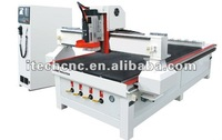 High quality auto tool changer furniture manufacturing machinery