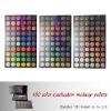 eBay star! 180 palette 180 makeup color eyeshadow palette