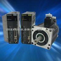 electric brake actuator for servo motor