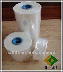 Polyolefin POF Plastic Wrapping Film