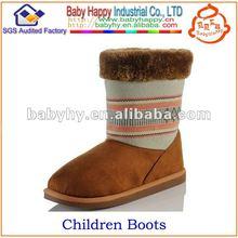 Boots for Children Exporter