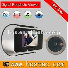 2012 new products night vision best peephole viewer
