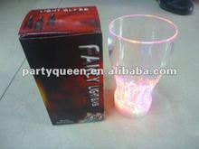 led flashing cups G-P054