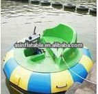 2012 Hot-Selling The Most Popular Adult inflatable boat with electric motor