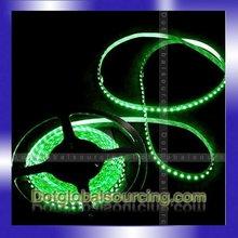 Wholesale Waterproof Green 600 LEDs 5m Flexible Strip Light DC12V LED Strip
