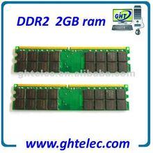 desktop ddr2 ram 8 bits computer parts