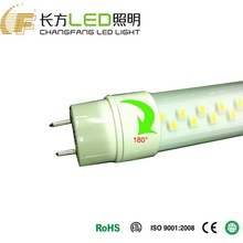 120v 600mm 2ft clear cover rotative 36w LED fluorescent replacment