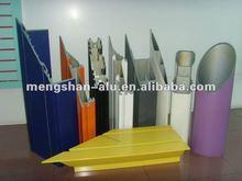 aluminum wall covering aluminium panel aluminum curtain wall profile