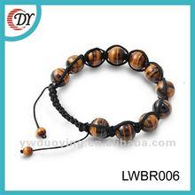 2012 fashiom wood bracelet LWBR006