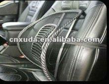car waist cushion ,car mesh cushion,Lumbar Support for Chair and car seat