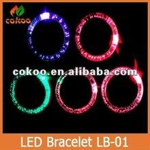 New Colorful Bracelets 2012