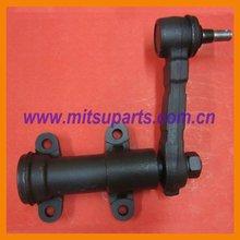 Steering Idler Arm Kit Kit For Mitsubishi Pajero Dakar V13V V32 4G54 V43 6G72 V44 4D56 V45 6G74 V46 4M40 MB831042