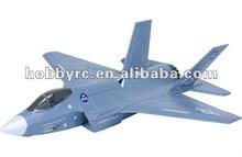"""RC Model Airplane Freewing Mini F-35 """"Lightning II"""" - Super Fast 64mm EDF Jet. (ARF)"""