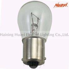 Automotive turn light lamp S25, Auto car bulb lamp 12V21W, Auto stop lamp