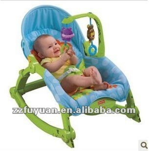 nova fisher price calmante massagem baby cadeira