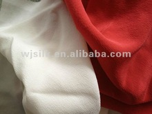 100% silk crepe de chine sandwashed