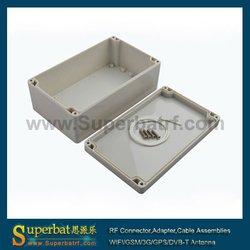 "Plastic Project Box Enclosure -7.87""*4.72""*2.95""(L*W*H) power supply enclosure"