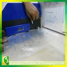 Small Quilt Air Cushioning Air Pillow Packaging Machine