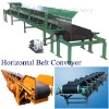 Rubber Belt Portable Concrete Conveyors
