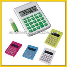 12 digits water power calculator
