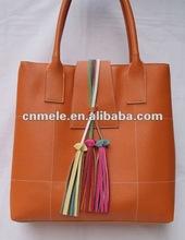 trendy leather handbags 2012