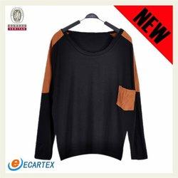 Ladies Plus Size T-shirt Korea Design