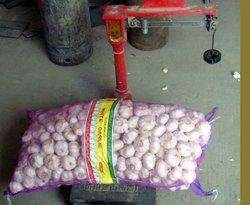 wholesale garlic price 2012