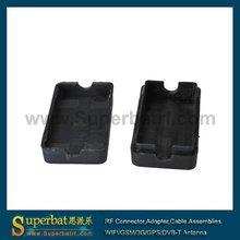 """Plastic Project Box Enclosure -1.88""""*1.02""""*0.61"""" (L*W*H) aluminum cosmetic train makeup beauty case box"""