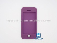 Soft Custom Silicone case for Apple iPhone 5
