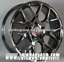 aluminium alloy rim F60595