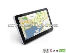 4gb,bluethooth,avin,atv,wireless camera optional handheld gps navigator