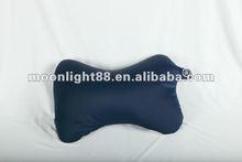 Bone shaped microbeads stuffed sofa seat and back cushion