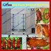 Gas Rotisseries for Duck/Chicken